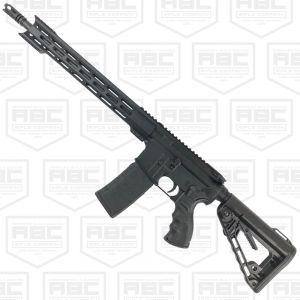 AR-15 Semi Auto .223/5.56 NATO Rifle 16