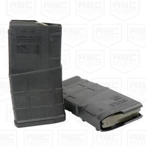 AR-10/LR.308 Magpul 20 Round Polymer Magazine - Black