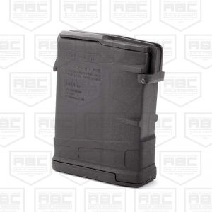 AR-10/LR.308 Magpul 10 Round Polymer Magazine - Black
