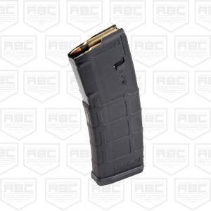 Magpul PMAG AR-15 .223/5.56 30-Round Magazine- Black