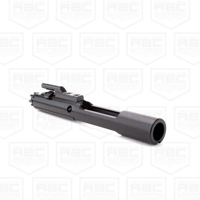 AR-15 Bolt Carrier Group- Black Nitride