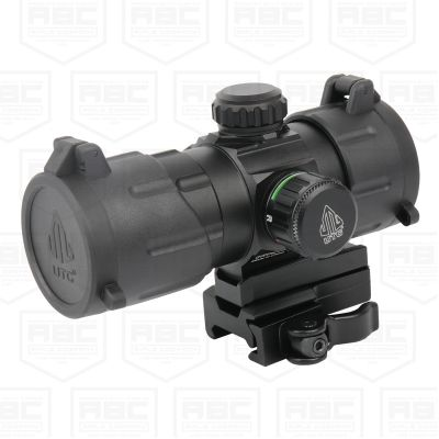 Quick Target Acquisition Compact 4.2